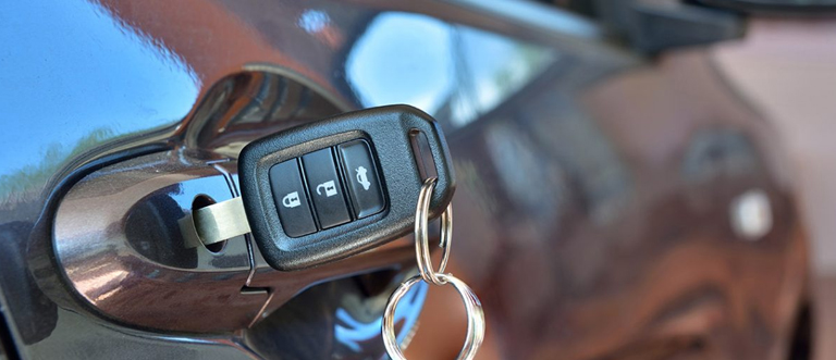 Unlock Car Lockout Service Ottawa